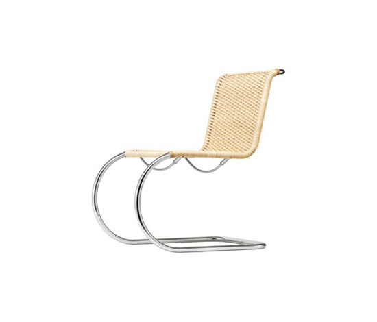 S 533 R by Gebrüder T 1819 | Chairs