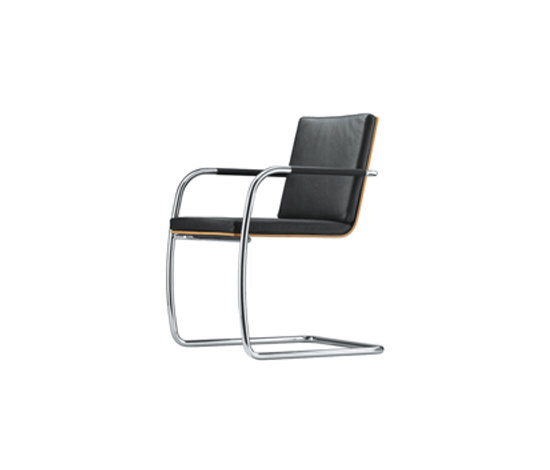 S 60 by Gebrüder T 1819 | Visitors chairs / Side chairs