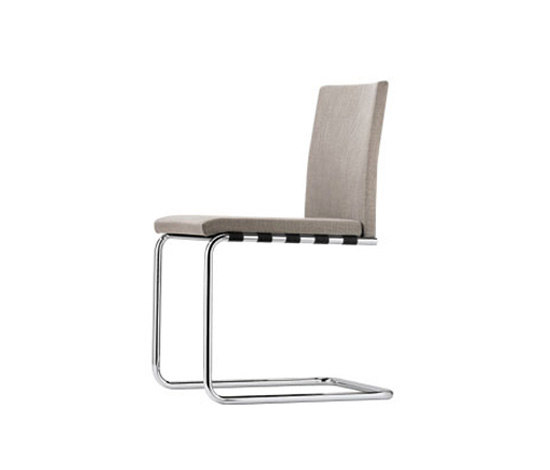 S 70 I S 70 ST by Gebrüder T 1819 | Visitors chairs / Side chairs