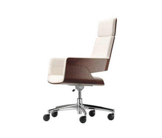 S 845 DRE by Gebrüder T 1819 | Management chairs