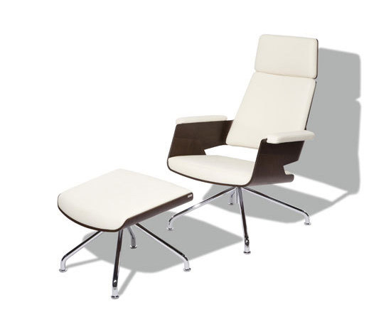 S 850 I S 850 H by Gebrüder T 1819 | Lounge chairs