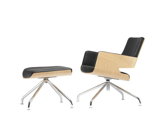 S 853 I S 853 H by Gebrüder T 1819 | Lounge chairs