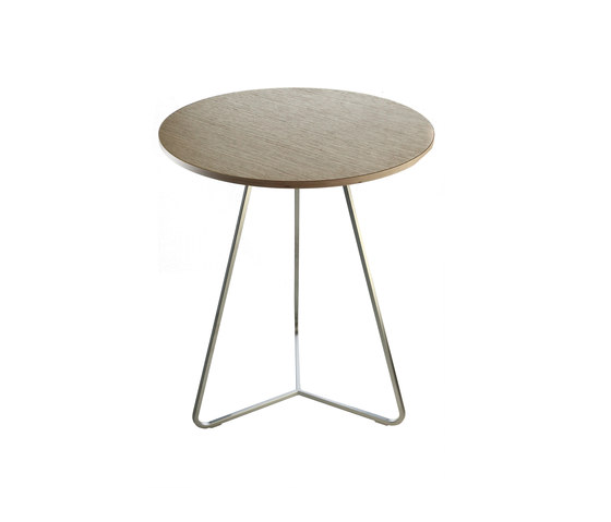 Linea table by lapalma | Cafeteria tables