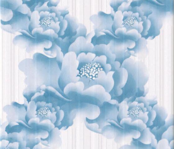 Fly Giardino Latte Azzuro Inserto* von Fap Ceramiche | Keramik Fliesen