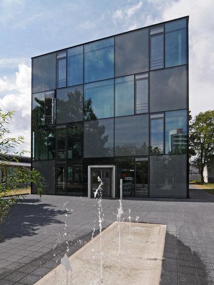 facade system by Lindner Group   Facade design