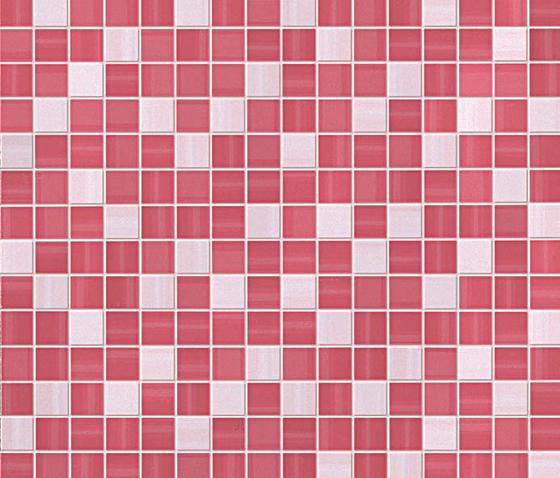 Fly Ciliegia Mosaico* de Fap Ceramiche | Mosaïques
