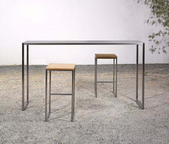 Table at_07 di Silvio Rohrmoser | Tavoli pranzo