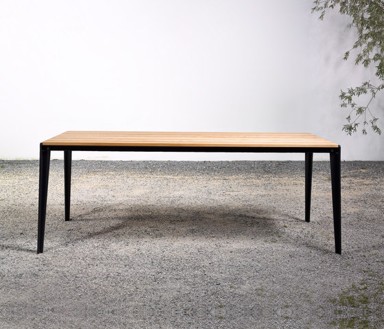 Table at_14 by Silvio Rohrmoser | Dining tables