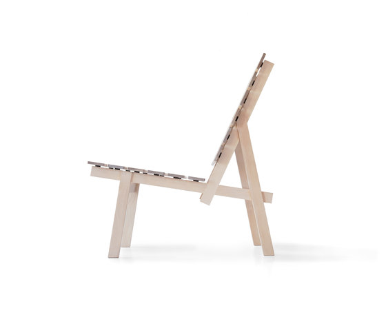 May Chair de Nikari | Sillones