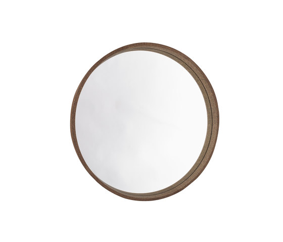 Cork Rubber Mirrors by Dare Studio | Mirrors