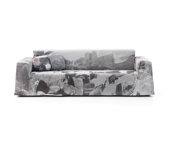 Mr. Softy von Diesel by Moroso | Sofas