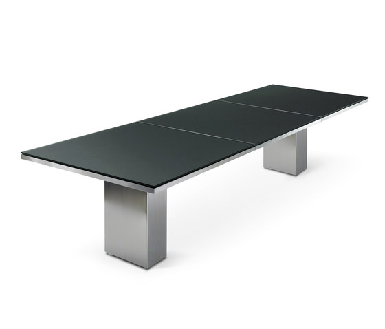 Cima Doble Table 270 by FueraDentro | Dining tables
