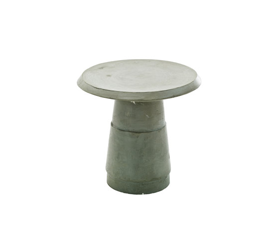 Piston Table de Diesel by Moroso | Mesas auxiliares