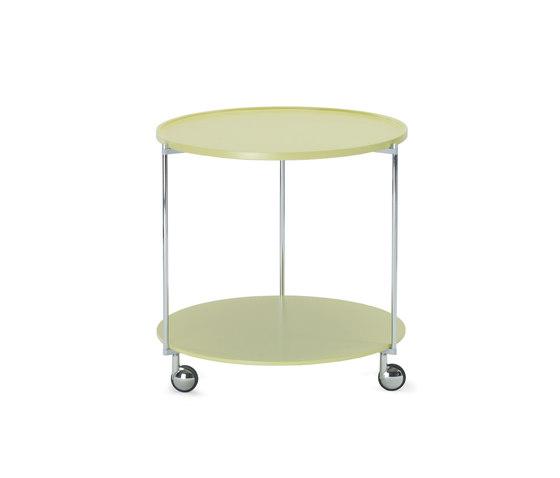 ROLL_ON_R/XL by FORMvorRAT | Tea-trolleys / Bar-trolleys