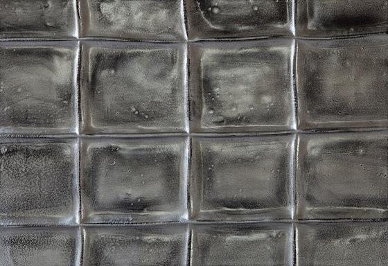 Patination | webbed board di VEROB | Lastre in metallo