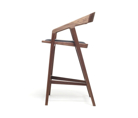 Katakana Bar Stool von Dare Studio | Barhocker