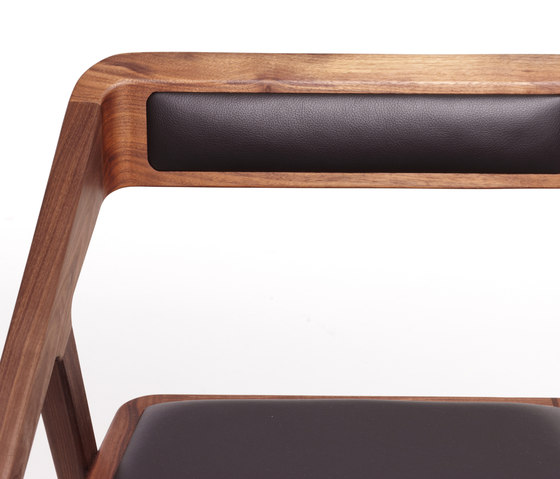 Katakana Occasional Chair by Dare Studio | Multipurpose chairs