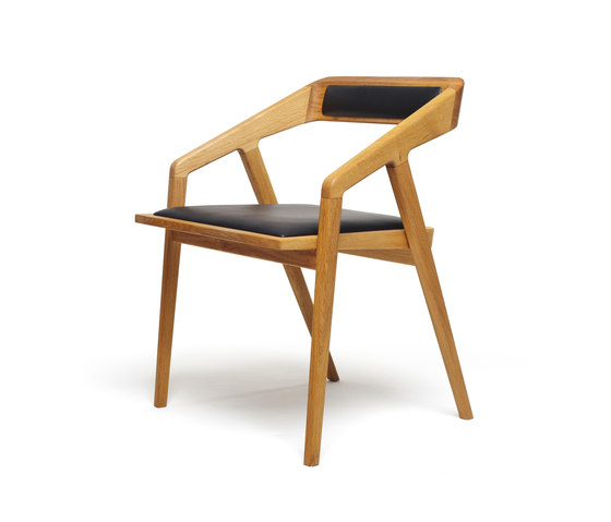Katakana Occasional Chair by Dare Studio | Multipurpose chairs