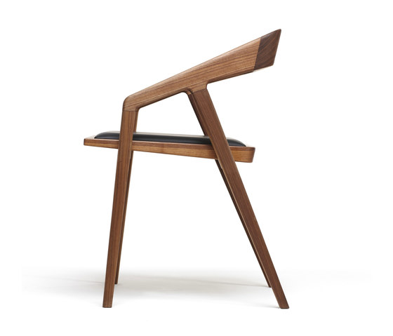 Katakana Occasional Chair di Dare Studio | Sedie multiuso