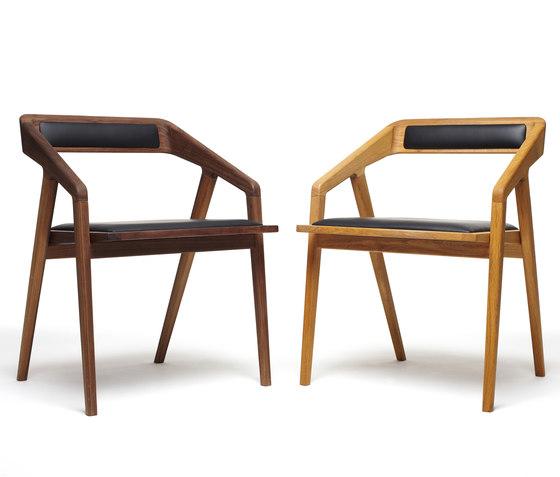 Katakana Occasional Chair von Dare Studio | Mehrzweckstühle