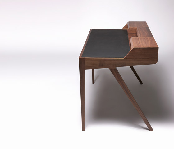 Katakana Writing Desk by Dare Studio | Bureaus