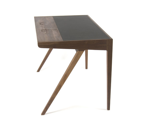 Katakana Writing Desk di Dare Studio | Scrivanie