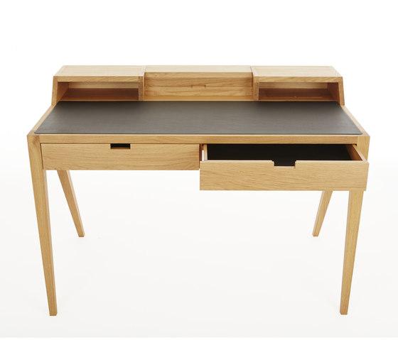 Katakana Writing Desk by Dare Studio | Bureaus