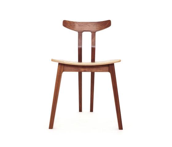 Spline Chair von Dare Studio | Mehrzweckstühle