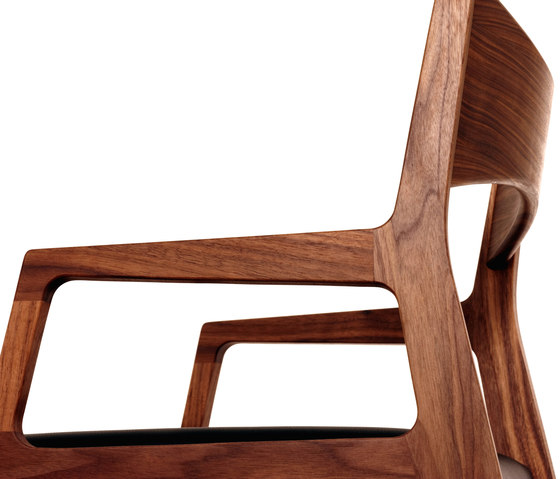Baker Chair by Dare Studio | Multipurpose chairs