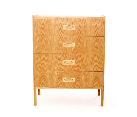 Morgan Tallboy by Dare Studio | Sideboards
