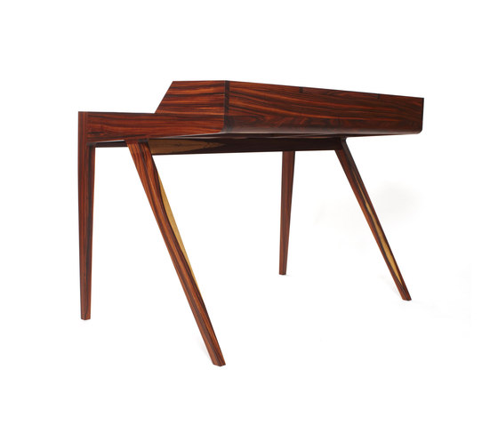Katakana Rosewood Desk by Dare Studio | Desks