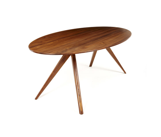 Oskar Table di Dare Studio | Tavoli multiuso