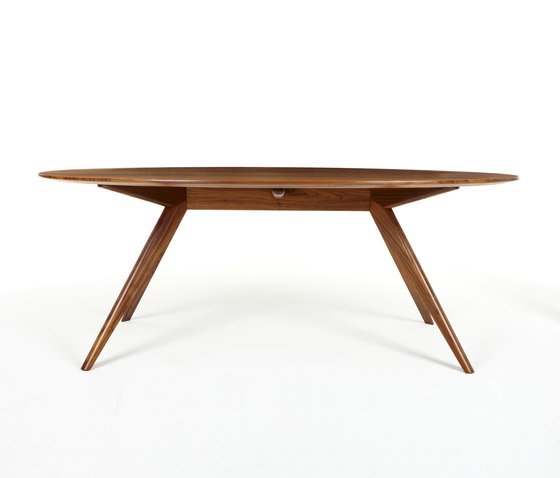 Oskar Table by Dare Studio | Dining tables