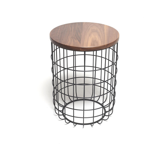 Wire Group Sidetable by Dare Studio | Side tables