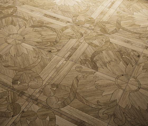 Woodays IN Composizione tappeto von Tagina | Keramik Fliesen