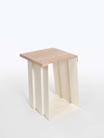 Sgabello by Postfossil | Stools