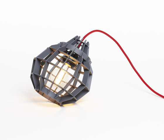 Cage by Dare Studio | General lighting