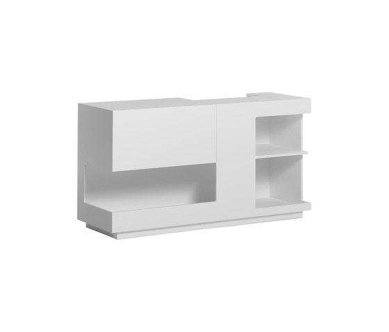 Le Day Sideboard by Atelier Pfister | Sideboards