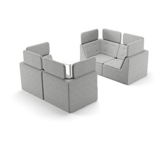 EFG Hippione de EFG | Sofás lounge