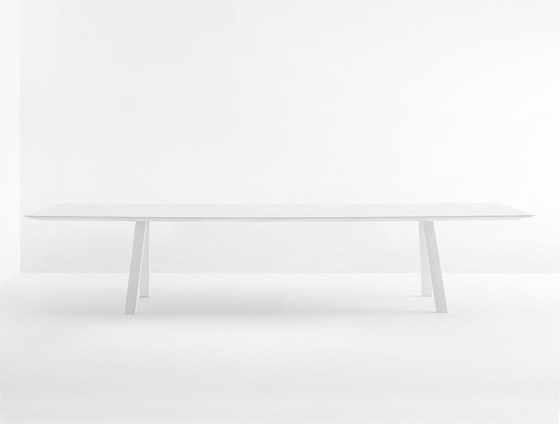 Arki-Table Ark by PEDRALI | Individual desks