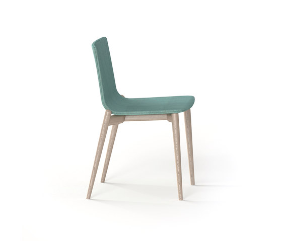 Malmö Chair 391 by PEDRALI | Restaurant chairs