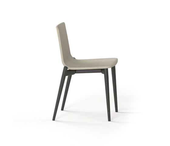 Malmö chair* by PEDRALI | Restaurant chairs