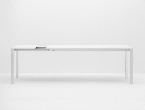 More TMO by PEDRALI | Individual desks