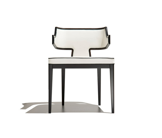 aries armchair by Schönhuber Franchi | Armchairs