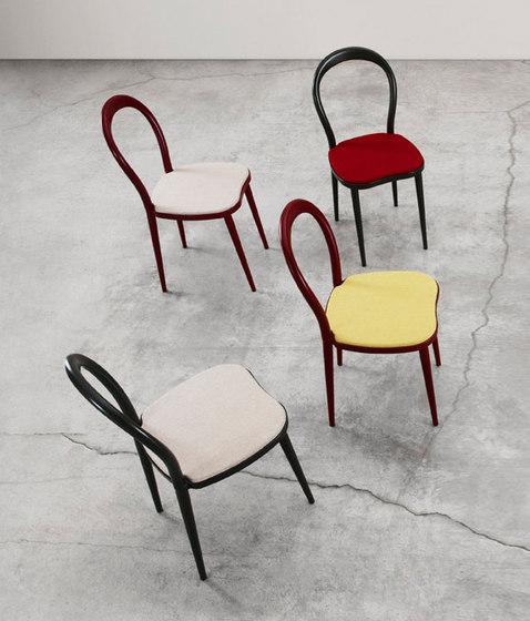 Memory Chair de adele-c | Chaises de restaurant