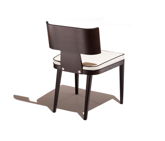 aries chair by Schönhuber Franchi | Multipurpose chairs