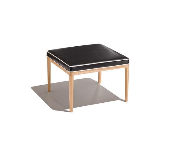 aries stool by Schönhuber Franchi | Stools