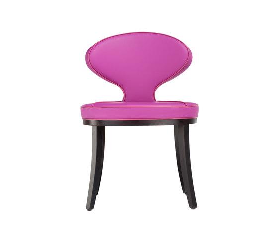 bra chair von Schönhuber Franchi | Mehrzweckstühle