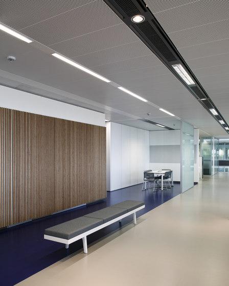 Corridor Design Ceiling: Corridor Ceilings By Lindner Group