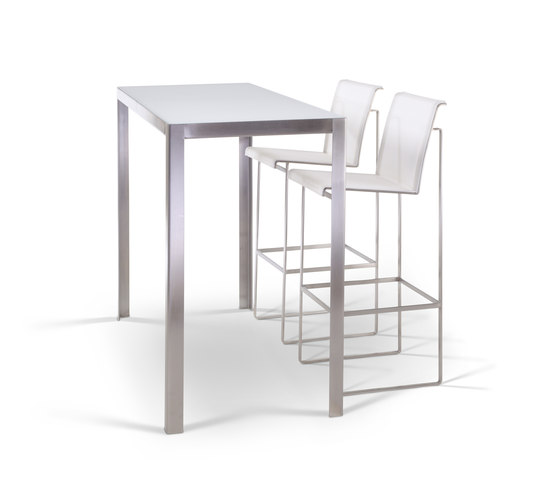 Cima Nimio Bartable by FueraDentro | Bar tables